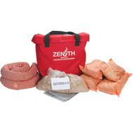 SEJ285 Vehicle/Truck Spill Kits: Hazmat (10-gal cap)