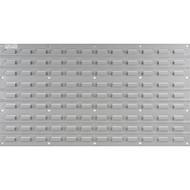 "CF412 Support Racks/Panels for Steel Bins 36""Wx19""H"
