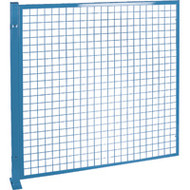 """KH946 Perimeter Guards ADD-ON 48""""Wx49.5""""H"""