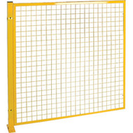 """RL849 Perimeter Guards ADD-ON 48""""Wx49.5""""H"""