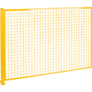 """RL851 Perimeter Guards ADD-ON 96""""Wx49.5""""H"""