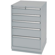 """FI126 61 compartments28.25""""Wx28.5""""Dx41.75""""H"""