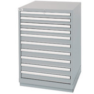 """FI132 210 compartments28.25""""Wx28.5""""Dx41.75""""H"""