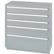"""FI134 57 compartments40.25""""Wx22.5""""Dx41.75""""H"""
