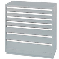 """FI136 96 compartments40.25""""Wx22.5""""Dx41.75""""H"""