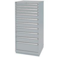 """FI144 172 compartments28.25""""Wx28.5""""Dx59.5""""H"""