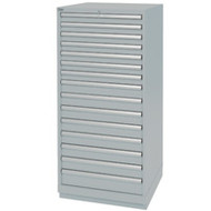 """FI148 300 compartments28.25""""Wx28.5""""Dx59.5""""H"""