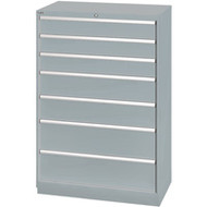 """FI150 66 compartments40.25""""Wx22.5""""Dx59.5""""H"""