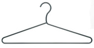 Anti-Clash Open Hook Coat Hanger 231-703 - 8 Pack