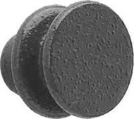 Wooden Coat Knob 262-213 - Paint Finishes in 27 Colors