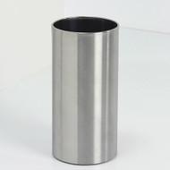 Stainless Steel Cylinder Umbrella Stand - 238-104