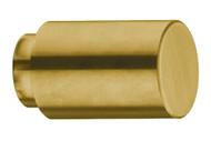"Steel Coat Peg 1.30"" Long 459-379 - Matte Gold Finish"