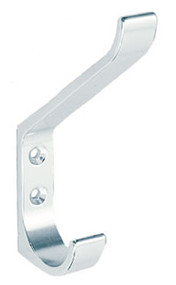 Aluminum Coat Hook 263-123