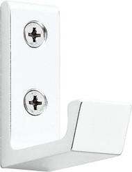 Aluminum Single Prong Coat Hook 263-193