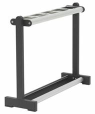 Steel and Aluminum Umbrella Rack 230-070 - 10 Umbrella Capacity