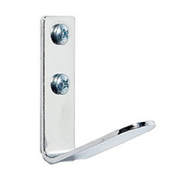 Chrome Steel Coat Hook 231-714