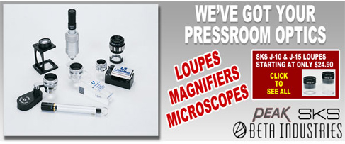 Loopers - Magnifiers - Microscopse