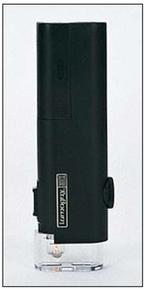 Illuminated Pocket Microscope 30X