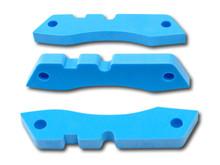 Harris & Bruno Foam Seals (100) SF13B-01