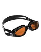 Kaiman Adult Goggle Amber-Black