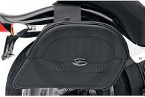 Saddlebags & Luggage