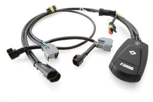 FI2000R O2 Digital Fuel Processor for V-Star 1300/Tourer '07-14 Closed Loop Model for California Residents