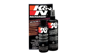 K & N Recharger Filter Care Service -Kit 1