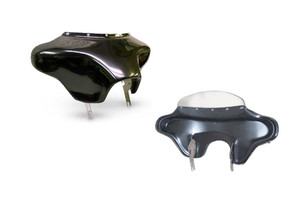 Hoppe Industries Vanillazilla Fairing for '15-Up Freewheeler Trike Models w/ OEM Quick Detach Windshield