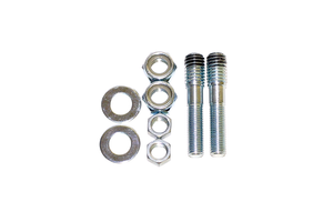 Baron Custom Riser Mounting Kit for Certain Kawasaki Models (Click for fitment)