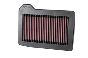 K & N  High-Flow Air Filter for V92C '00-01, Vegas '03-07 Hammer '05-07 & Kingpin '06-07 -Each