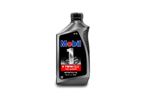 Mobile 1 with Supersyn for V-Twin Cruisers -20W-50, Quart