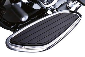 Cobra Swept Front Floorboard Kit  for Mean Streak 1500P/1600B '02-up
