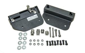 Easy Brackets  Saddlebag Supports for M90 BLVD