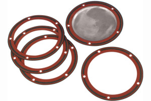 James Gaskets  Replacement Derby Cover Gasket for '99-06 Big Twin Models