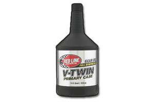 Red Line V-Twin Primary Chain Case Oil  Sold per Qt.