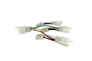 rivco products wiring sub harness for gl1800 12 each westendmotorsports