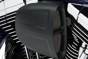 Cobra PowrFlo Air Intake for Stryker  '11 -Black