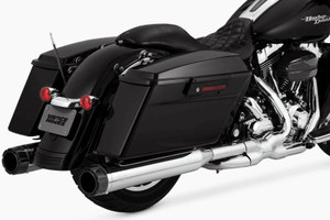 Vance & Hines   30+ Horsepower Kit  for '14-16 FL Touring Models  - Chrome Pre Order Now