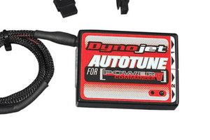Dynojet Auto Tune kits for Power Commander V  (Dual Channel)