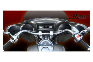 Hoppe Industries  Quadzilla Fairing  for Honda VTX 1300
