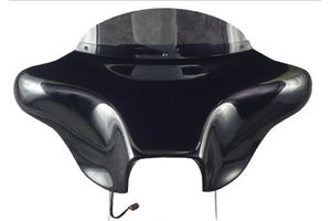 Dead Center Quick Detach Fairing for '94-13 Road king Models without Stereo
