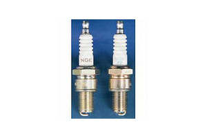 NGK Iridium IX Spark Plugs for  VTX1800R/S/N/C/F  (each)