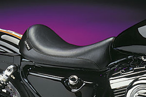 LePera Silhouette Solo Seat for '82-03 Sportster LT