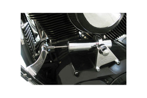 Pingel Electric Easy Shift Speed Shifter Kit for 2014-Up Indian Chief Chrome