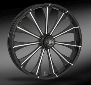RC Components Cynical Eclipse Wheel for Harley Davidson Touring Models (Choose Options)