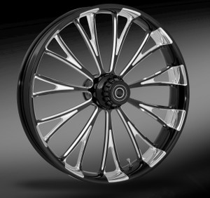 RC Components Dynasty Eclipse Wheel for Harley Davidson Touring Models (Choose Options)