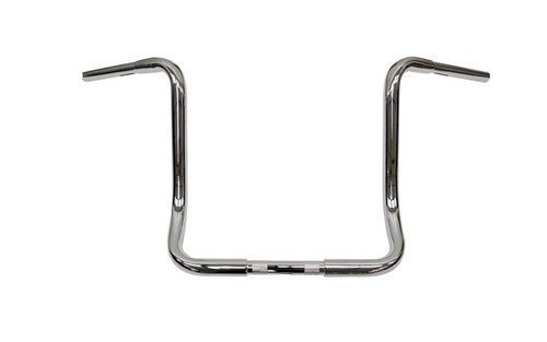 L.A. Choppers 1.25 In. Ape Hangers for '96-Up FLHT/FLHX
