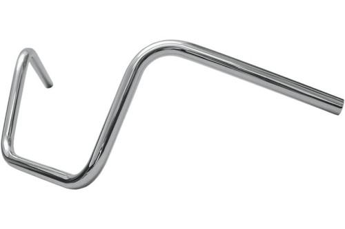 flanders handlebars 1 u0026quot  handlebar- mini ape hanger