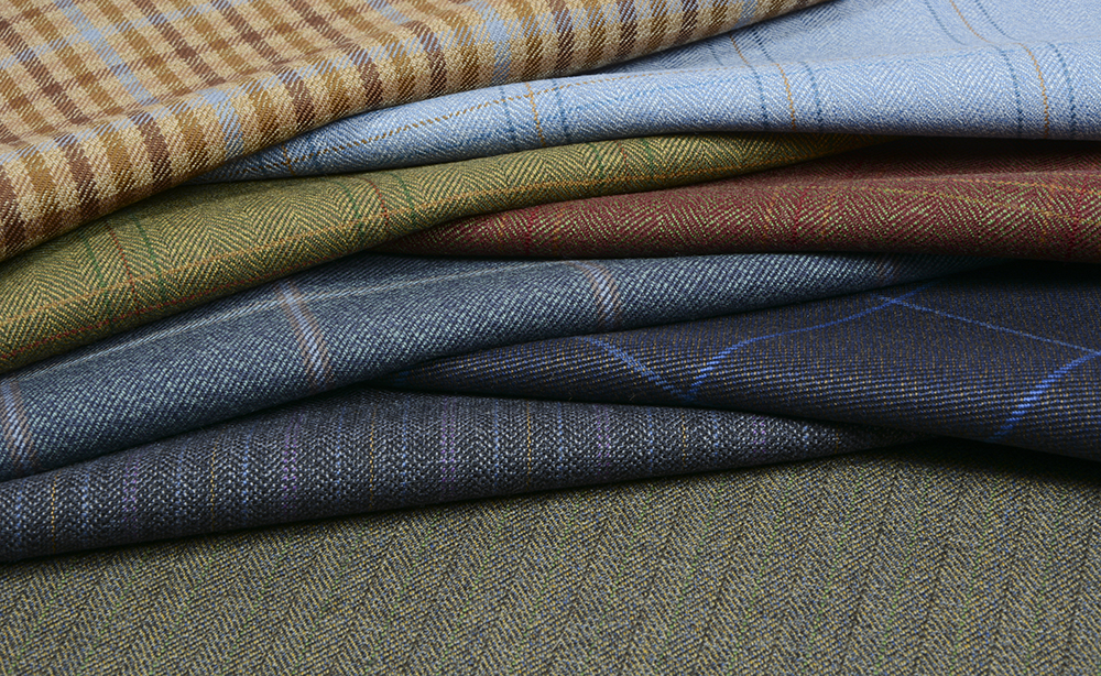 Town & Country Twist Light Weight Tweed