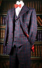 Strathy Tweed Suit